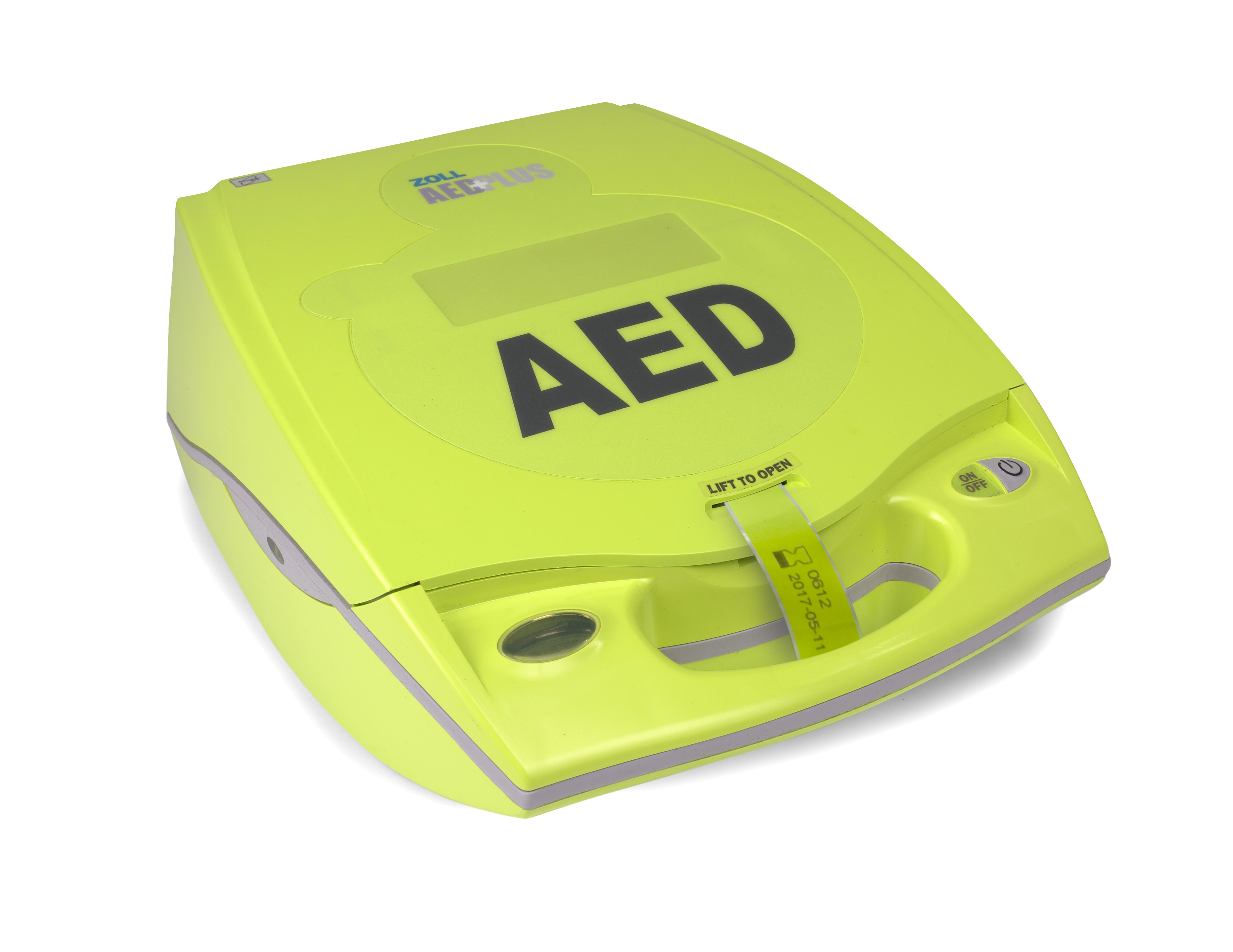 Aed-Zoll-Plus-Complete